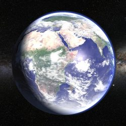 Earth Planet 3D